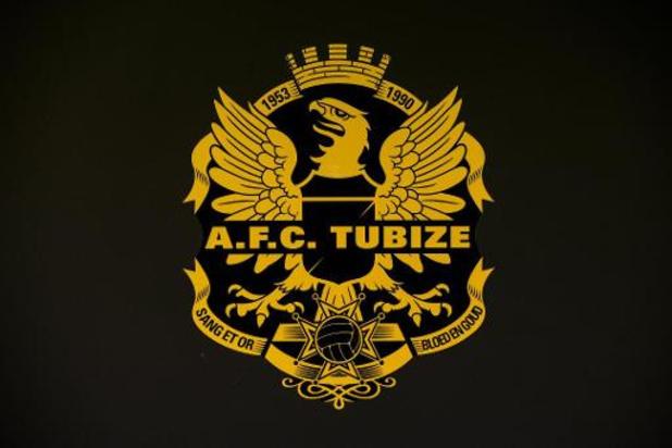 Tubeke krijgt geen licentie nationale amateurs en zakt voor het tweede seizoen op rij