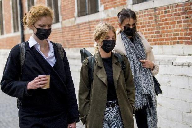 """Proces Bart De Pauw: """"Het was een ware uitputtingsslag voor Ella-June"""" (advocate Raes)"""