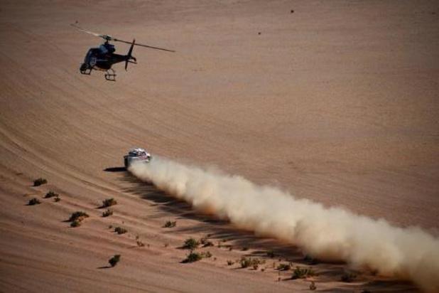 Dakar 2021 wordt onuitgegeven editie