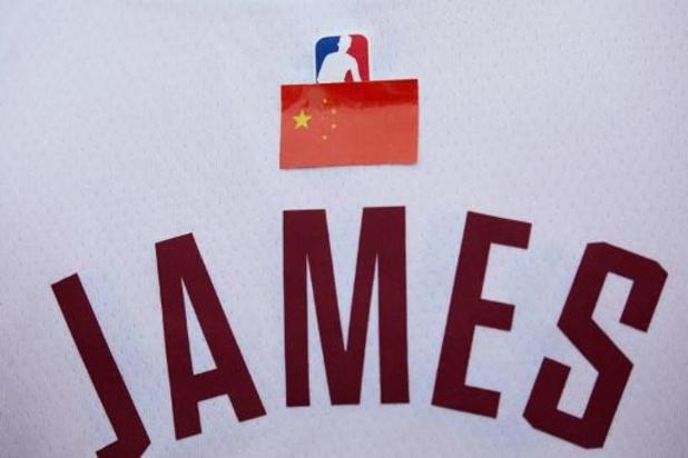 Une carte de collection représentant LeBron James vendue aux enchères 1,6 millions d'euros