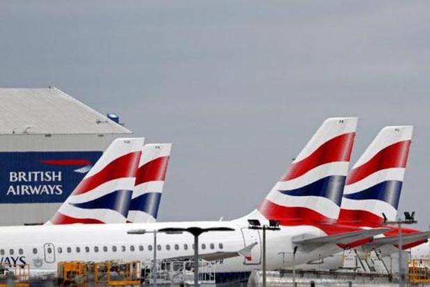 Le patron de British Airways justifie les coupes sévères dans les effectifs
