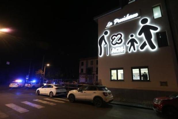 Brand in woonzorgcentrum in Lessen: twee bewoonsters overleden
