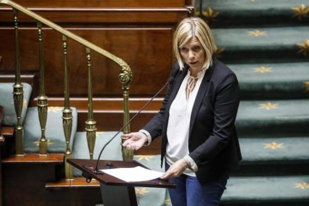 Le dépôt d'un amendement des opposants risque de reporter à nouveau le débat