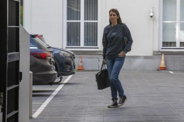 Sophie Wilmès réaffirme l'engagement belge sur l'abolition universelle de la peine de mort