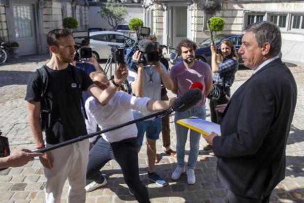 """""""Minister Demir is in deze te voortvarend geweest"""""""