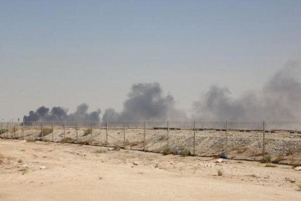 Attaque de drones : Ryad s'efforce de rétablir sa production de pétrole
