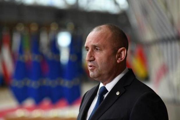 Bulgaren trekken op 14 november voor derde keer in een jaar naar de stembus