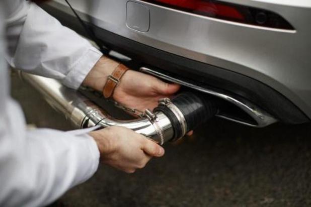 """Dieselgate: les eurodéputés réclament des limites d'émissions en conditions """"réelles"""""""