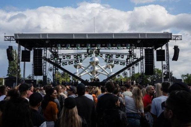 Steunfonds LIVE2020 maakt opnieuw 200.000 euro vrij voor ondersteuning livemuzieksector
