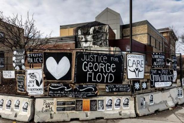 Mort de George Floyd - La famille de George Floyd obtient 27 millions de dollars de dommages-intérêts