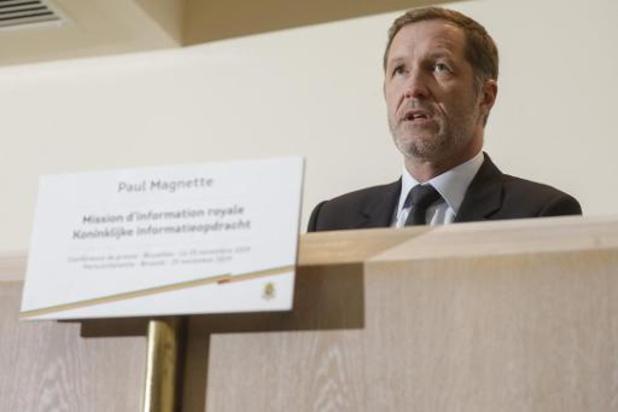 Bond Beter Leefmilieu reageert positief op voorstel van Magnette over salariswagens