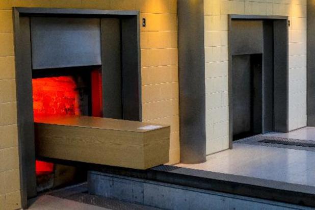 Drie op de vier Vlamingen kiezen voor crematie