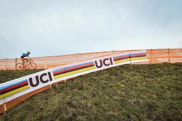 Mondiaux de cyclocross - Les championnats du monde de 2024 à Tabor, ceux de 2025 en France