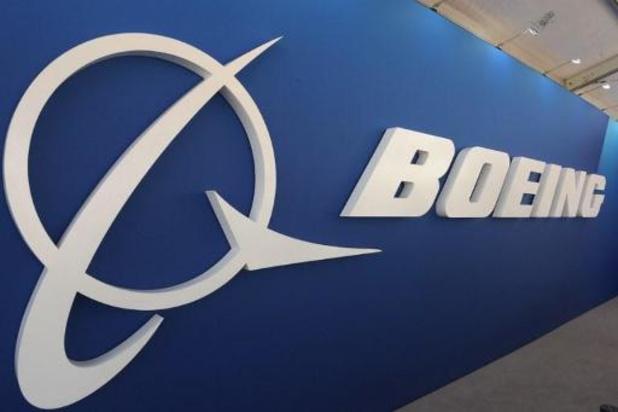 De gigantische duikvlucht van Boeing
