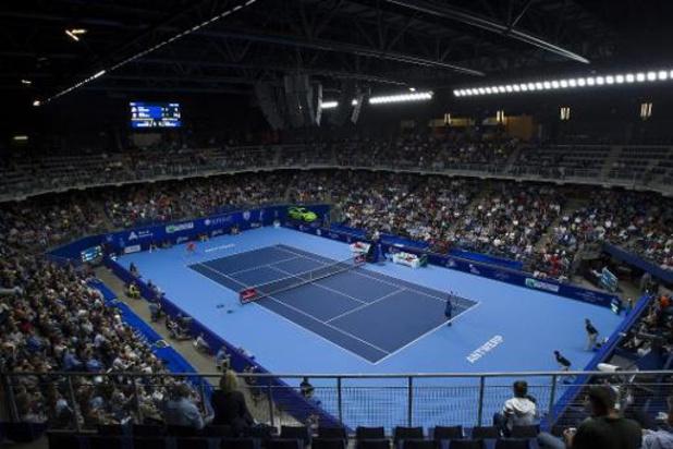 Geen NextGen ATP Finals in 2020, European Open in Antwerpen op 19 oktober