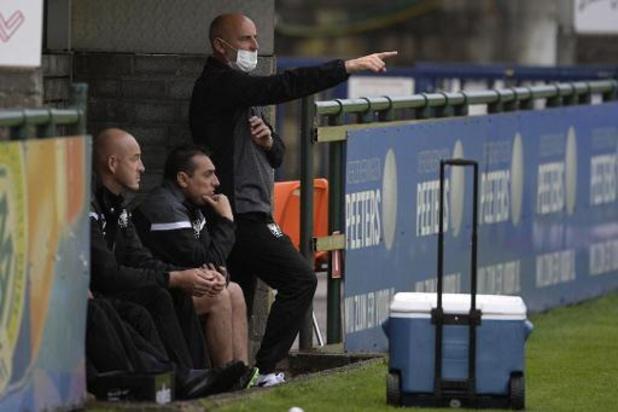 Jupiler Pro League - STVV en Beerschot leveren scoreloos gelijkspel af