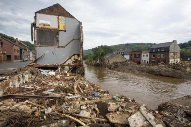 Voorlopige balans: 24.000 woningen getroffen in 36 gemeenten