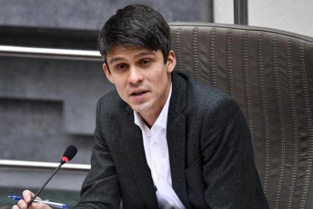 Le ministre flamand en charge de Bruxelles condamne la violence à l'égard des policiers