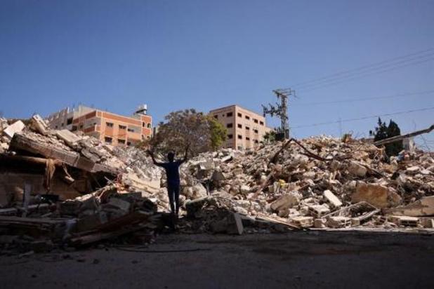 Onrust Midden-Oosten: Egypte stuurt humanitaire hulp naar Gaza