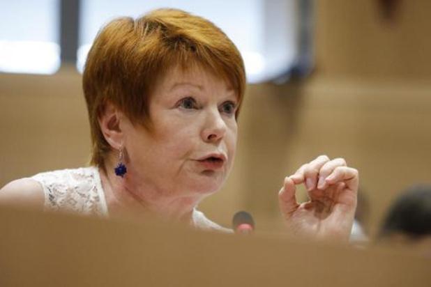 Sp.a opgetogen over Open Vld-voorstel over euthanasie bij dementerenden