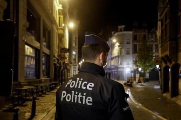 Brussels parket onderzoekt overlijden opgepakte jongeman