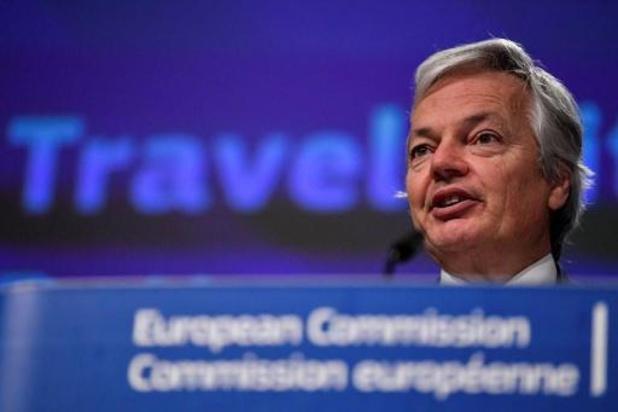 Une poignée d'entreprises s'engagent avec l'UE à scruter leur empreinte carbone