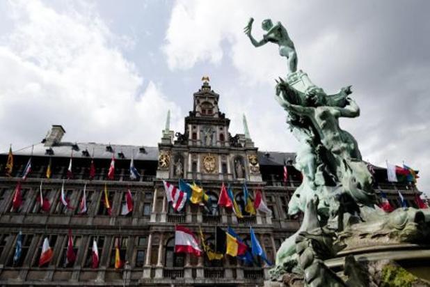 Antwerpse Gemeenteraadscommissie Veiligheid houdt in september themadebat drugsgeweld