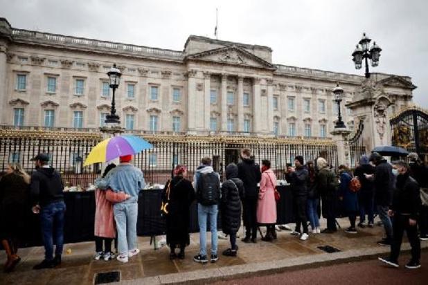 Décès du prince Philip - Les funérailles du prince Philip auront lieu samedi prochain au château de Windsor