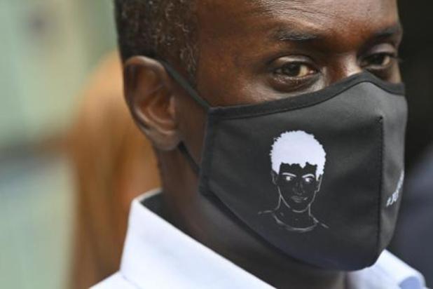 Overlijden Sanda Dia: voorzitter raadkamer trekt zich niet vrijwillig terug