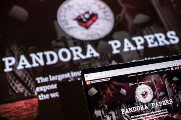 """Pandora papers : l'optimisation fiscale, """"un problème global qui doit être géré globalement"""""""