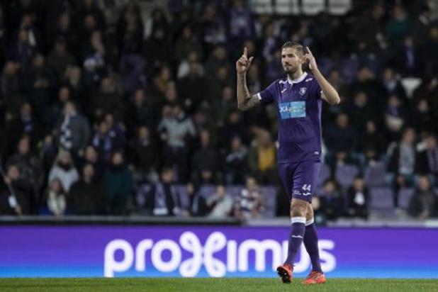 Proximus League - Leider Beerschot verspeelt punten tegen Roeselare
