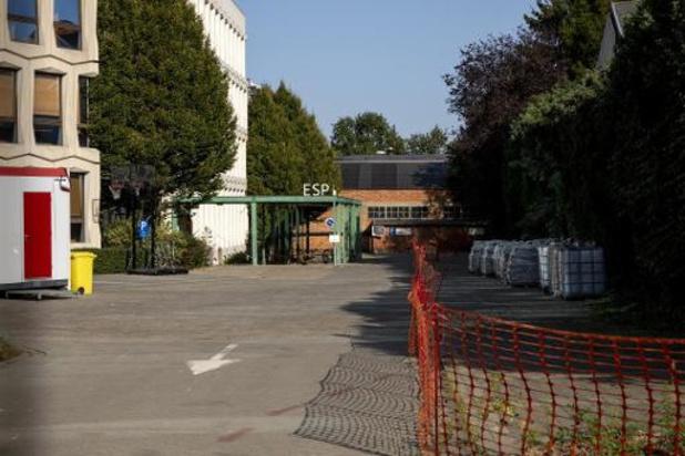 Près de 9.500 élèves et étudiants nouvellement mis en quarantaine