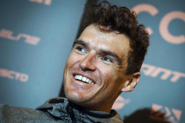 Greg Van Avermaet tuk op derde zege in Omloop het Nieuwsblad