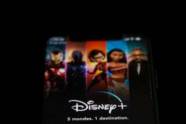 Winst Disney keldert, streamingplatform groeit hard