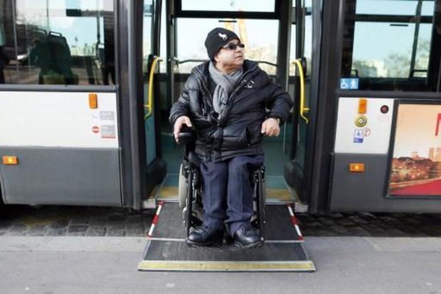 VFG vraagt aandacht voor personen met motorische handicap