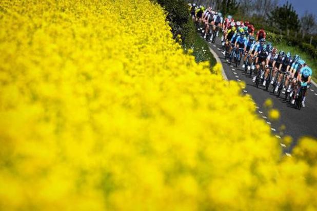 L'Amstel Gold Race annulée