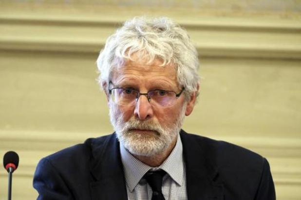 """Attentats à Bruxelles - cinq ans après - La justice devra se montrer efficace avec """"l'ancien système"""""""