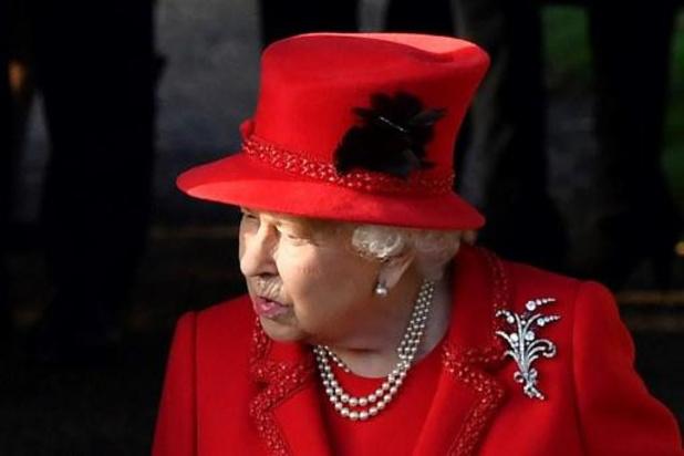 """Bosbranden Australië - Britse koningin Elizabeth """"diep bedroefd"""" door bosbranden"""