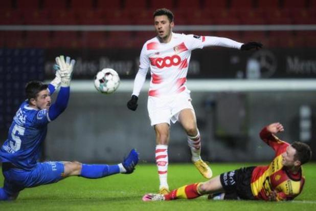 Jupiler Pro League - Troisième succès de suite pour le Standard à Malines, Eupen se défait du Beerschot
