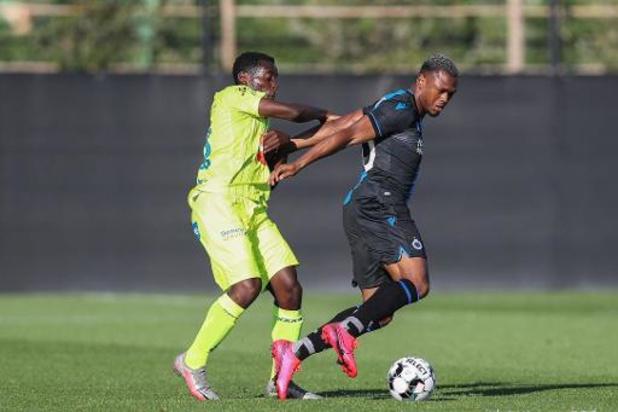 Jupiler Pro League - Club Brugge verhuurt Openda aan Vitesse