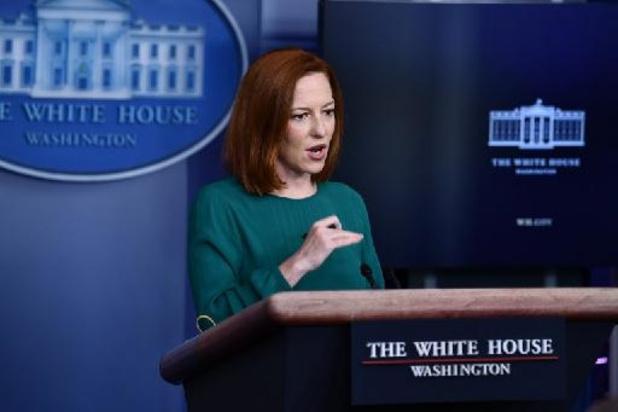 Coronavirus - Witte Huis wil geen federaal vaccinpaspoort