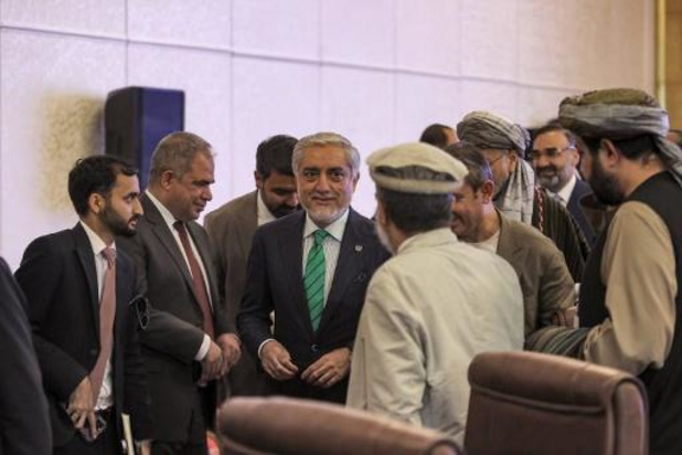 Buitenlandse ambassades roepen taliban op om offensief te stoppen in Afghanistan
