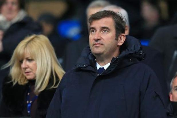"""Super League - Le directeur général de Manchester City reconnaît """"une erreur"""""""