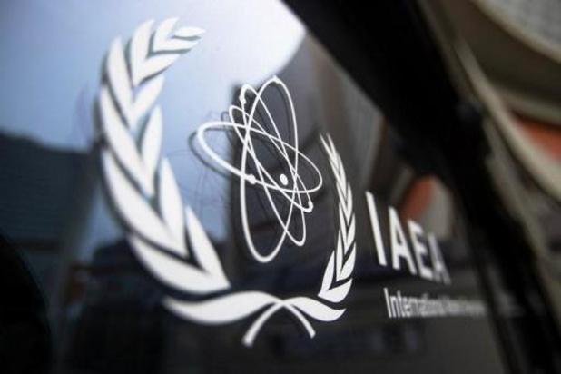 België levert vrijwillige bijdrage van 1,6 miljoen euro voor IAEA