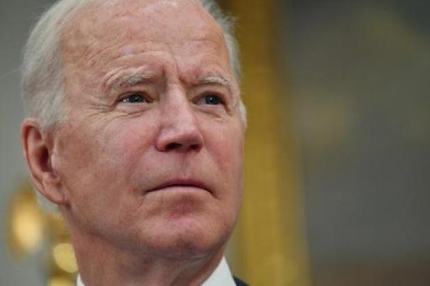 Colonial Pipeline: Biden veut parler cybercriminalité avec Poutine