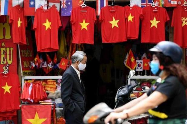 Le gouvernement vietnamien contraint Facebook à censurer