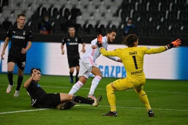 Les Belges à l'étranger - Eden Hazard de retour, deux assists pour Kevin De Bruyne