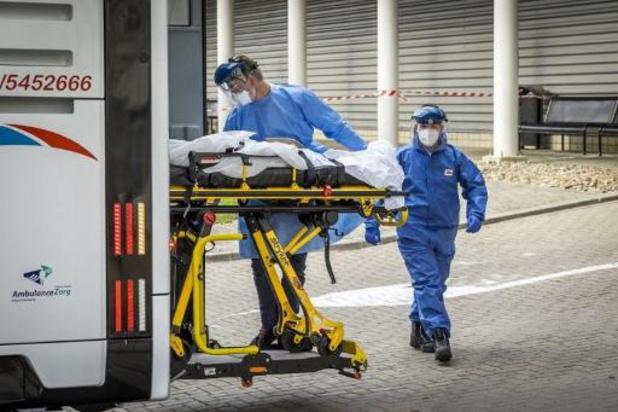 Ruim 9.500 nieuwe besmettingen in Nederland