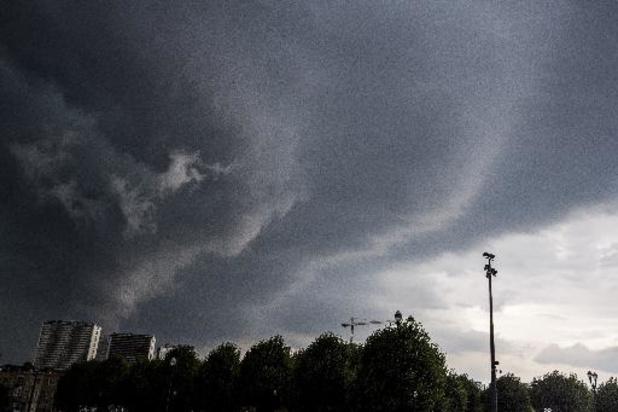 Météo - Les nuages dimanche pour annoncer la pluie lundi