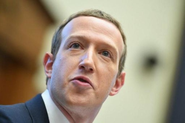 Facebook past advertentiebeleid aan voor Amerikaanse presidentsverkiezingen